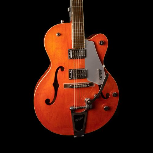 Gretsch G5120 Electromatic Hollowbody in Orange, Pre-Owned