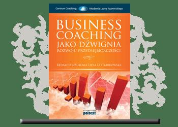 Business-Coaching jako dźwignia rozwoju przedsiębiorczości