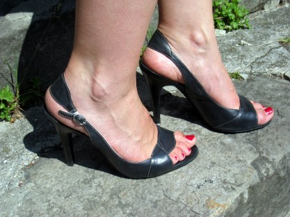 Chaussures André solde 2012