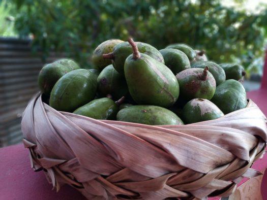 prune de Cythère