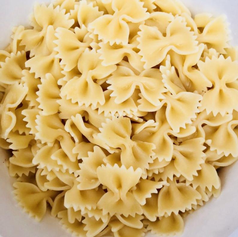 farfalle pasta, farfalle, delicious recipes, lidijas kitchen