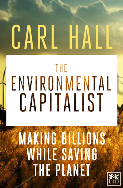 The Environmental Capitalist