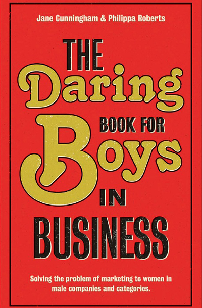 The Daring Book for Boys in Business