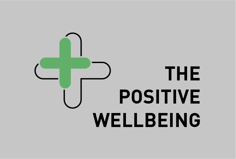 The Positive Wellbeing Series