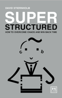 Cover of Super Structured