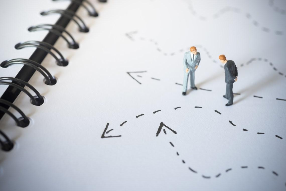 Mentor guidance