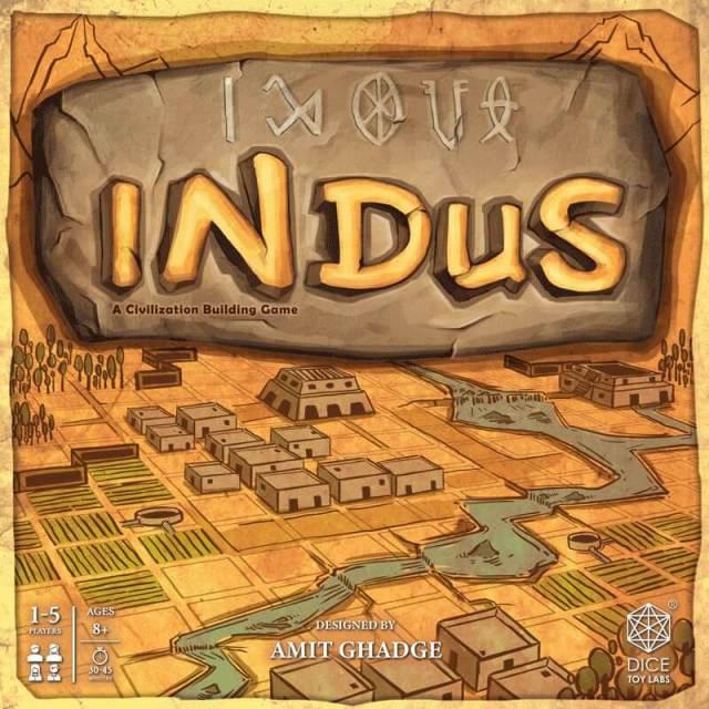 DICE Toy Labs: Indus und HoneyScouts