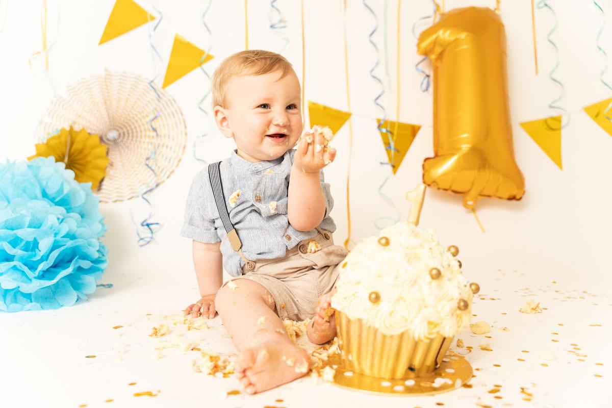 cakesmash Zeeland fotograaf baby