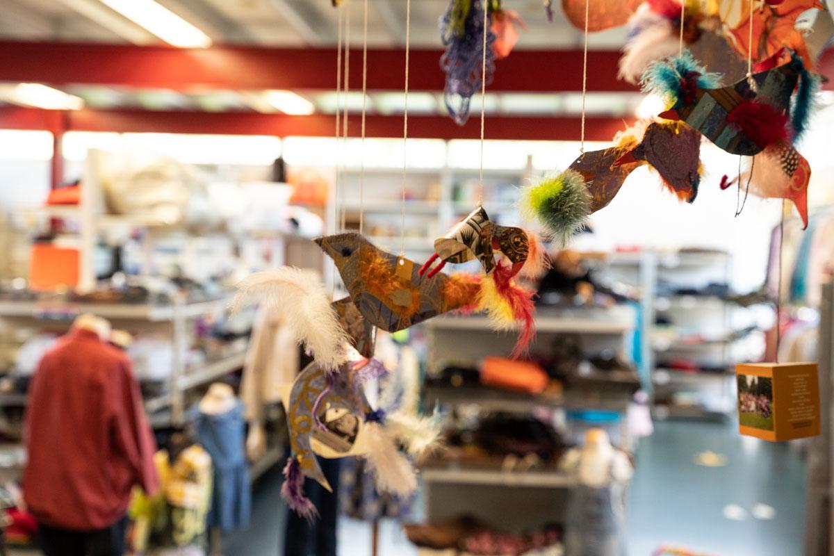 ruilwinkel spullen mobiel vogels Zierikzee fotograaf fotografie