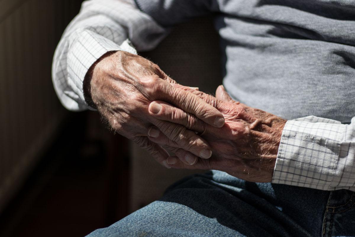 handen senior