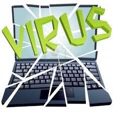 Penyebaran virus secara sengaja   LIDYA ULVA DWI SEPTIYOWATI