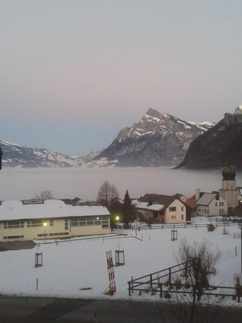 Schweiz, Graubünden, Fläsch, 12v12, liebdings, ansalia