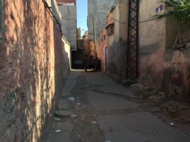 Die Schattenseiten von Marrakech