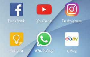 Facebook macht sich selbst kaputt - Nischenapps werden immer beliebter