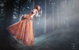 20161005-Shooting Bunnyvere Astolat Kleid Wald G ttingen-0226-Bearbeitet