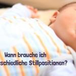 Die Ersten Tage Mit Dem Neugeborenen  Rhythmus Und