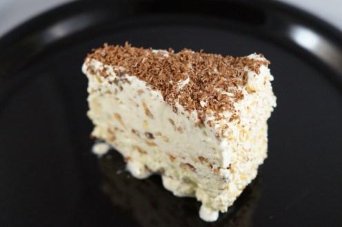 Eis Torte selbstgemacht  lieberlecker