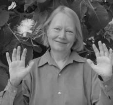 Dr. Ilse-Maria Fahrnow ®Jürgen Fahrnow