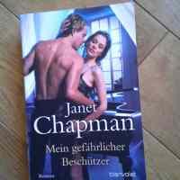 Chapman, Janet – Mein gefährlicher Beschützer