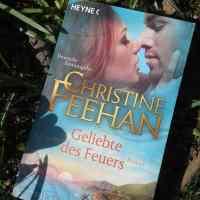 Feehan, Christine – Geliebte des Feuers (Sea Haven Saga Bd.5)