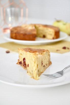 Dorset-Applecake