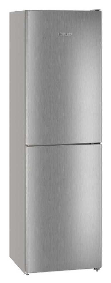 Двухкамерный холодильник Liebherr CNel 4713 17399