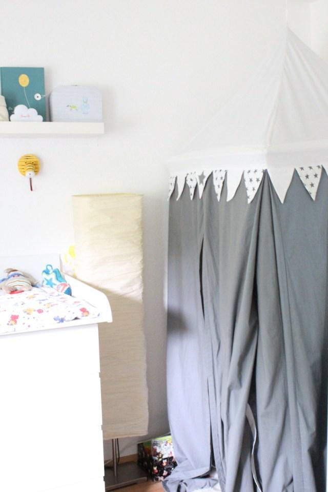 Kinderzimmer Junge Mädchen Blog