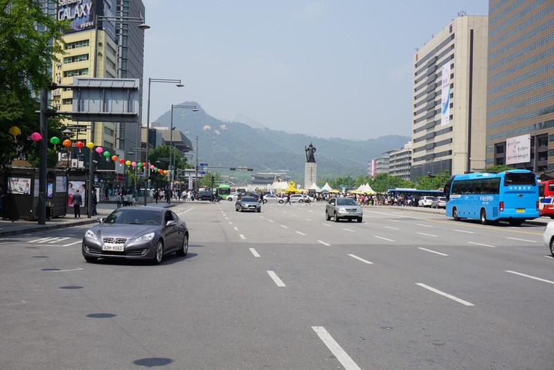 Seoul/ Südkorea