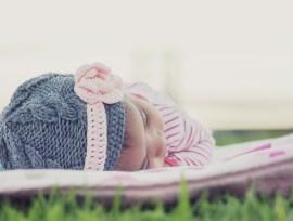 Zu Bett gehen- ein Ritual erzählt im Mama Blog