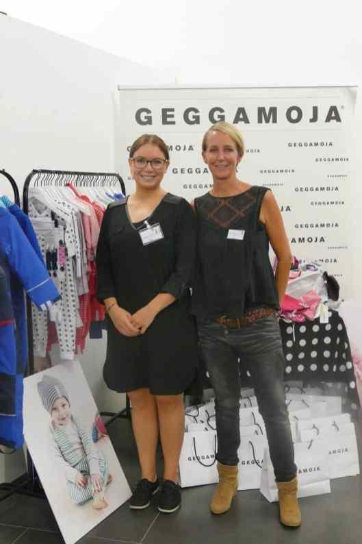 Geggamoya Event Jättefint