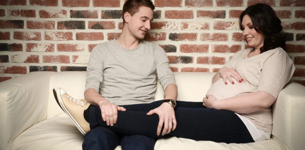 Eltern sein und Paar bleiben - die wohl größte Herausforderung?