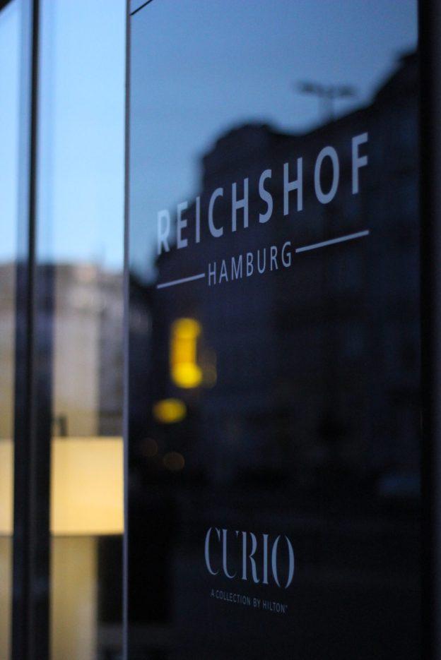 Hamburg Hotel am Hauptbahnhof - die perfekte Auszeit!