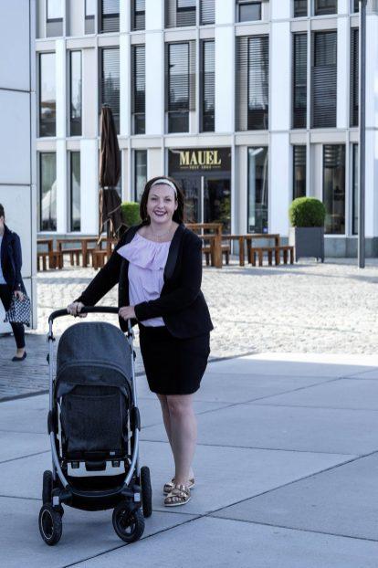 Mein Weg zu mir selbst - Mama und Frau