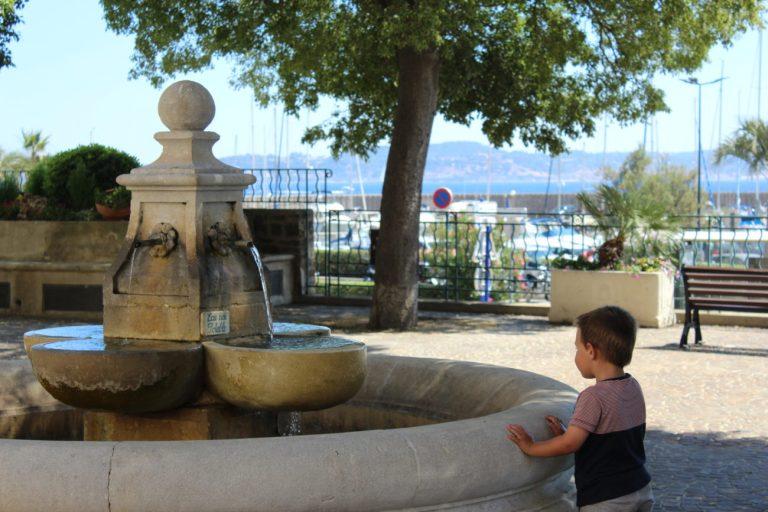 Unser Familienurlaub in Süd-Frankreich
