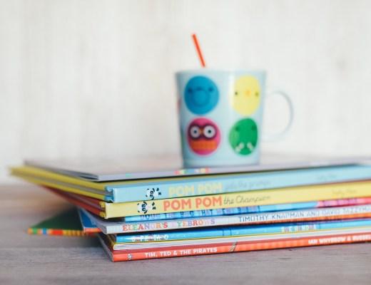 Eure liebsten Kinderbücher // 70ig an der Zahl - die schönsten Inspirationen für den Bücherschrank Daheim
