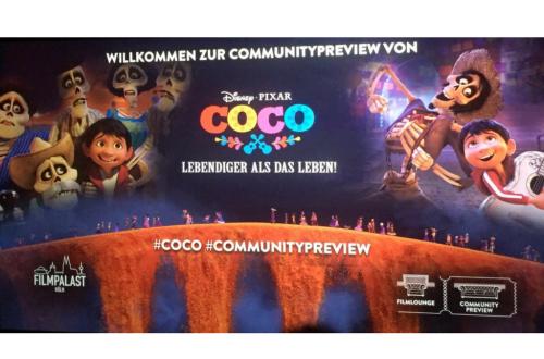 Coco der Film - Filmkritik
