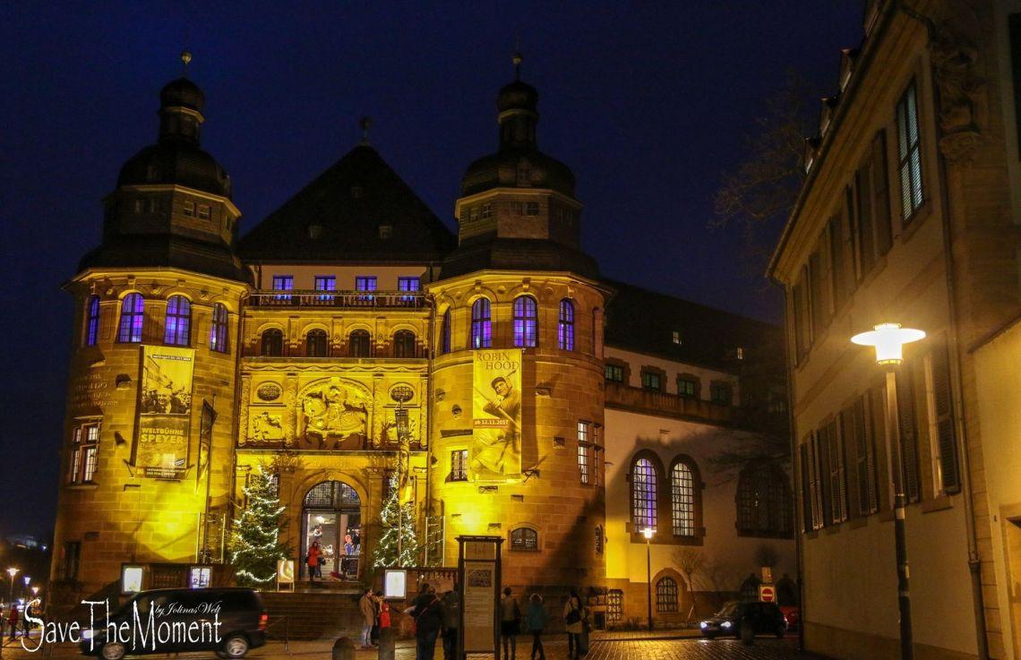 Pfalz mit Kindern entdecken