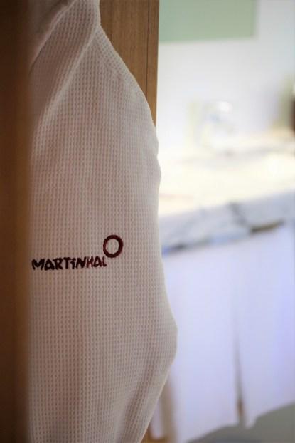 Martinhal Wellness und Familie in einem