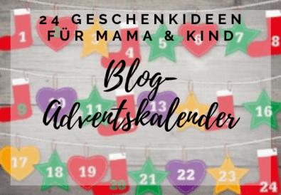 Blog Adventskalender
