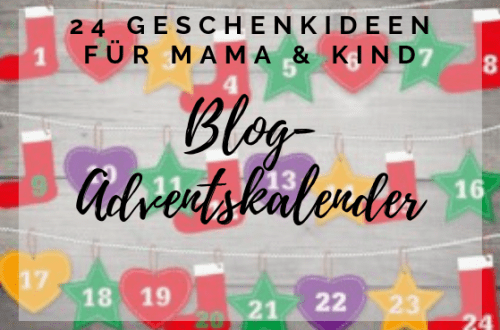 Blog Adventskalender