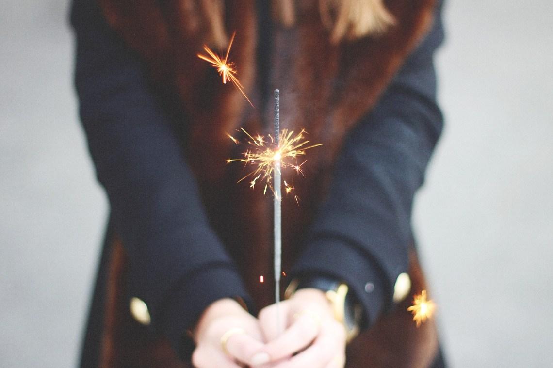 Vorsätze neues Jahr