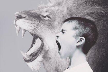 Gewalt unter Kindern was ist normal