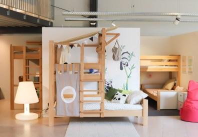 Kinderzimmer Trends im Wandel der Zeit