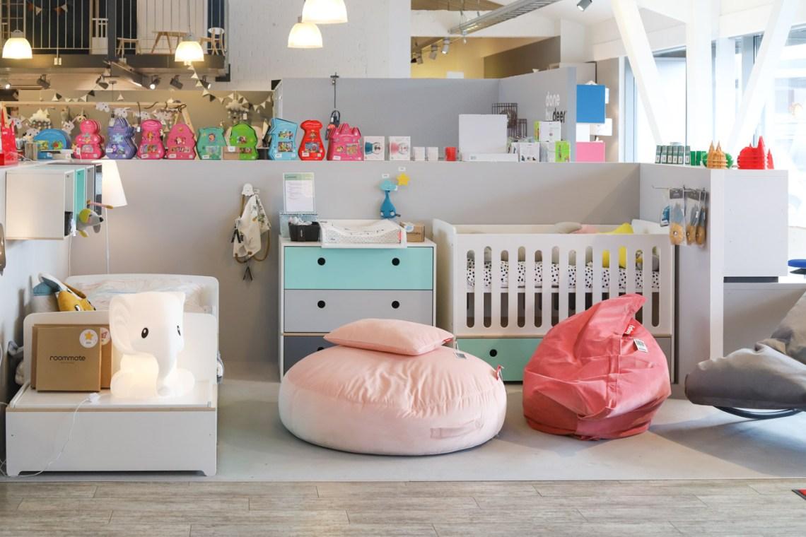 Auf Der Suche Nach Einem Neuen Kinderbett Fur Das Gemeinsame