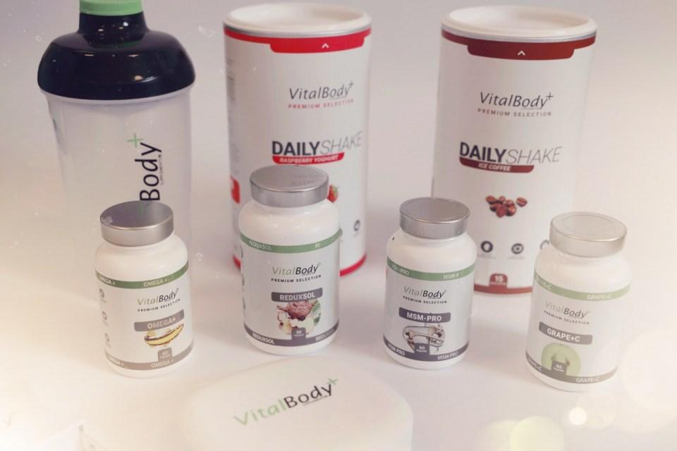 Stoffwechselkur VitalBodyPlus Erfahrungen persönlich