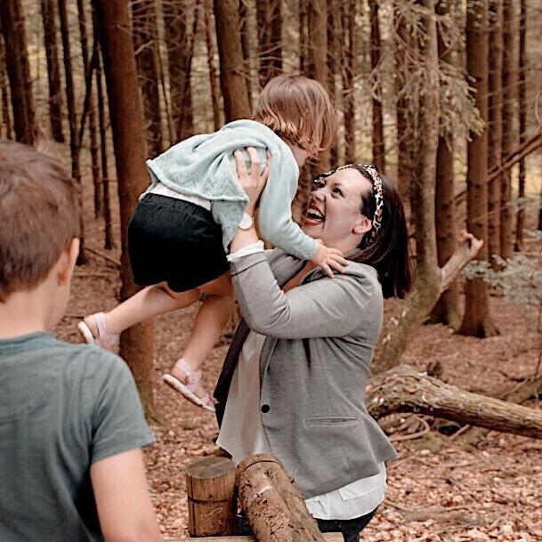 Alltag mit Kindern wir wagen einen Neuanfang