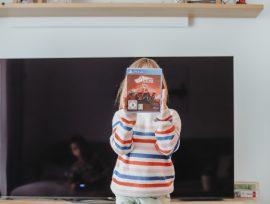 Empfehlung Videospiel Kids