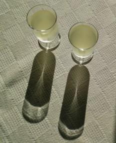 Federweißer, Neuer Wein