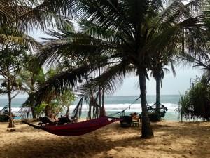 Unser Paradies auf Erden Sri Lanka