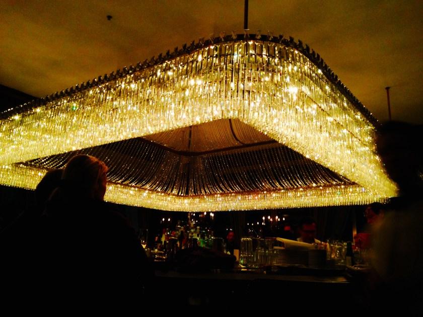 American Bar im InterContinental